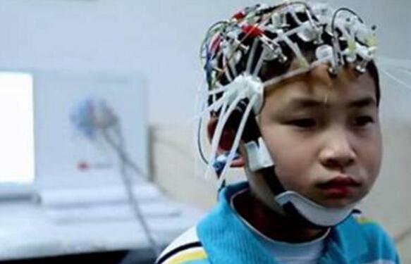 孩子身體這一處變化,竟然是癌症信號