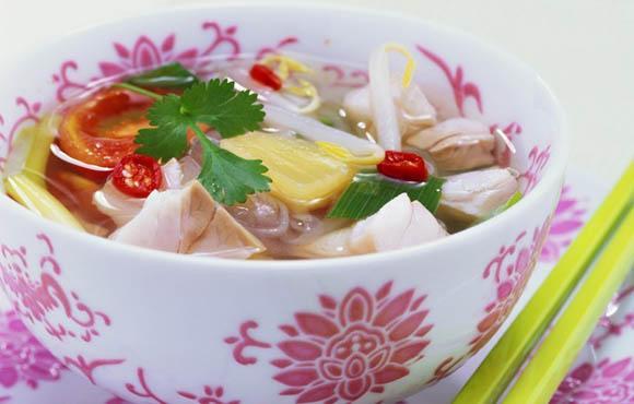 10款美容瘦身湯,減肥美容的絕佳方法!